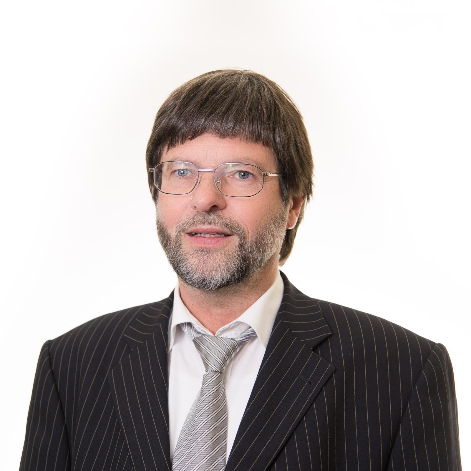 Lutz Siegl